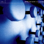 jimmy eat world: Static Prevails