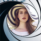 Lana Del Rey Rumoured to Record Next James Bond Song