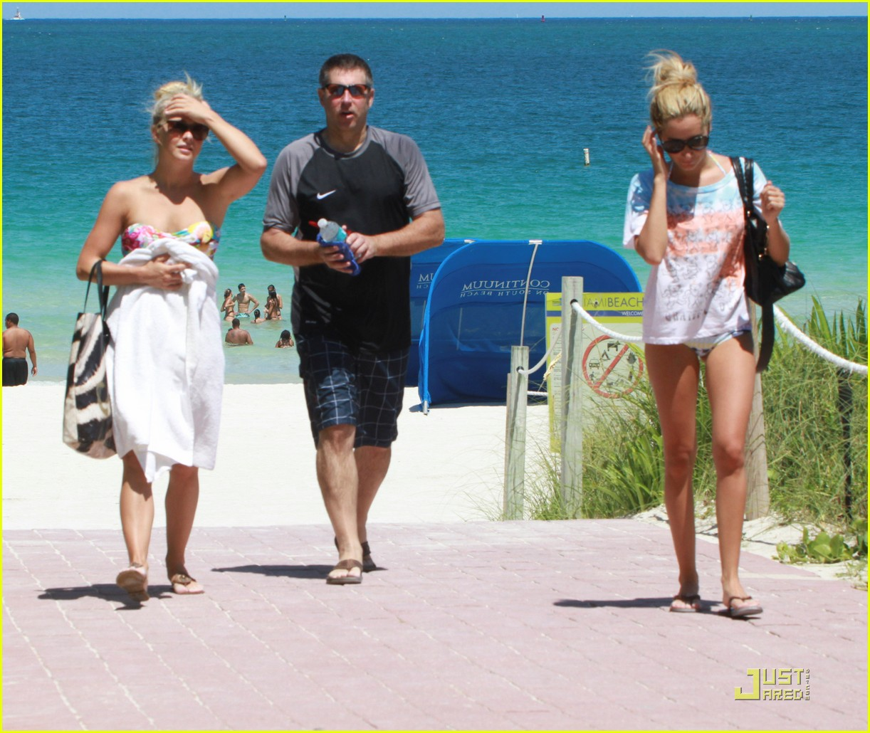 Will Hough julianne miami ashley tisdale