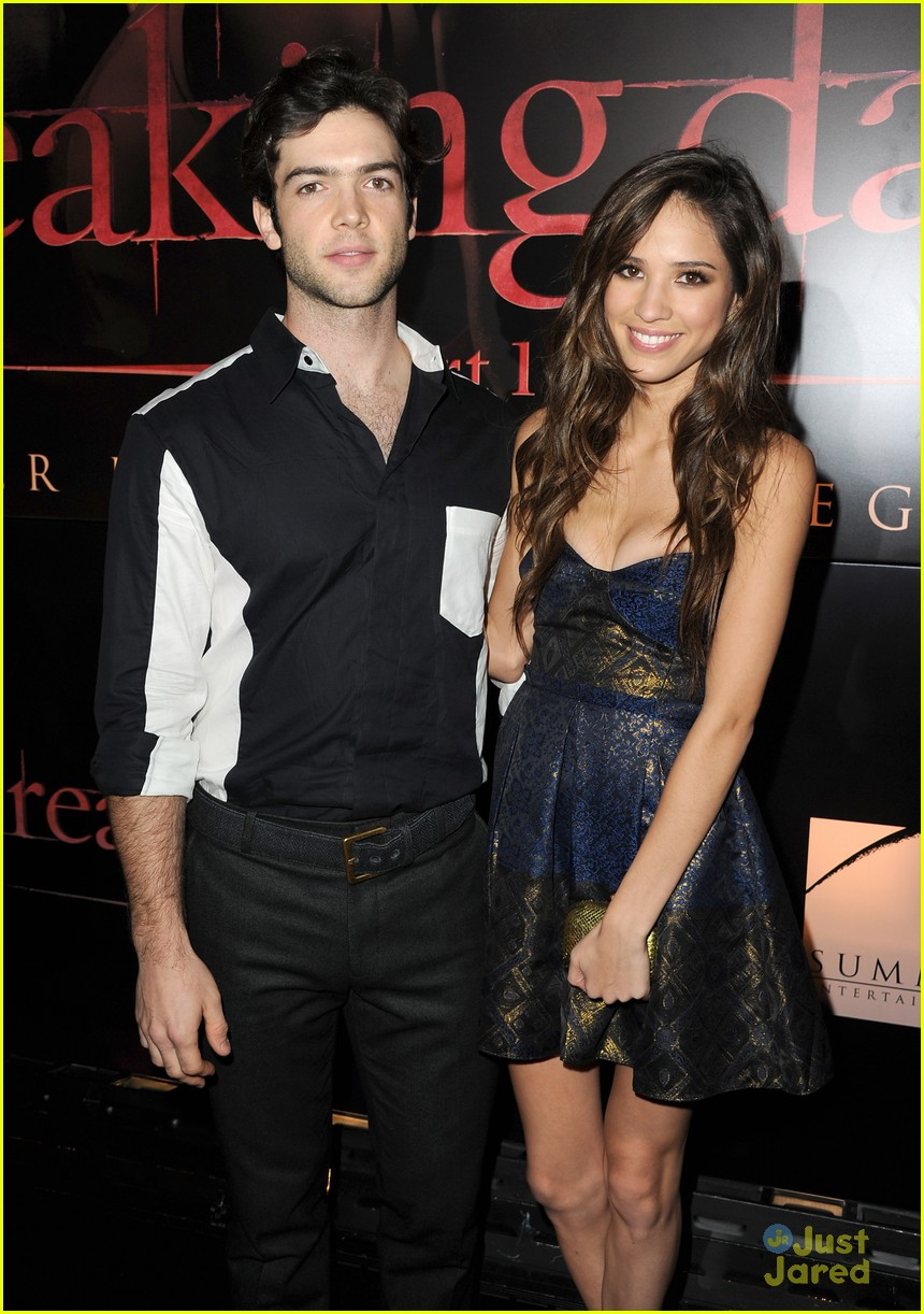 kelsey chow ethan peck bd premiere 14