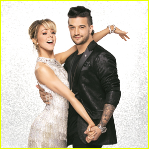 Lindsey Stirling & Mark Ballas Cha Cha DWTS Season 25 Week 1