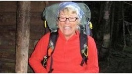 Lost Hiker's Diary Found Years After Her Death