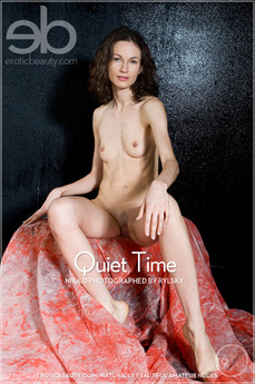Erotic Beauty - Nika D - Quiet Time by Rylsky
