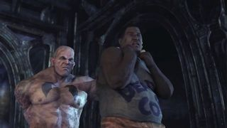 Batman: Arkham City Armored Edition - Tr�iler de lanzamiento