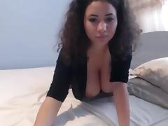 busty porn tube video