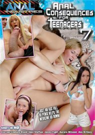 Anal Consequences For Teenagers 7 Porn Movie