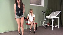 doctor. mrs. by spanking Caprices