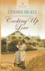 Cooking Up Love (Heartsong Presents)
