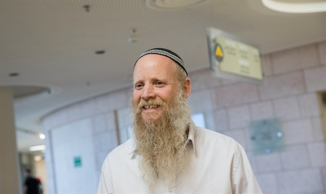 Rabbi Eitan Shnerb