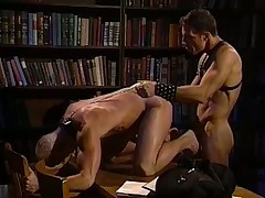 Horny Big Dicked College Jocks - Scene 5 - Pacific Sun Entertainment