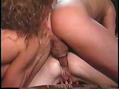 Ashlyn Gere in a 3some with Mr.Byron