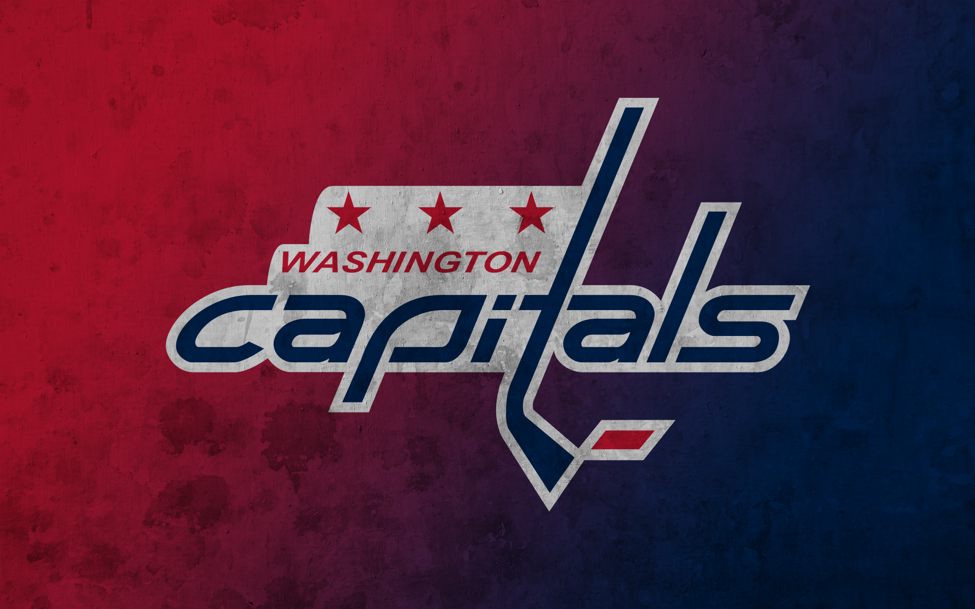 Washington Capitals Logo Wallpaper