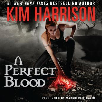 Download Perfect Blood by Kim Harrison