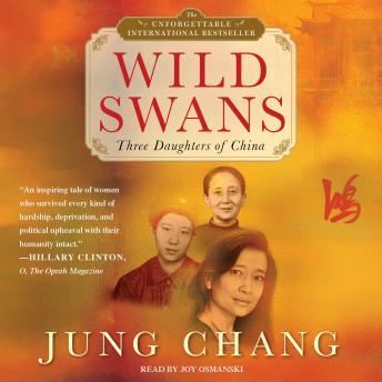 Download Wild Swans: Three Daughters of China by Jung Chang