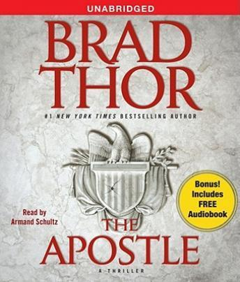 Download Apostle by Brad Thor