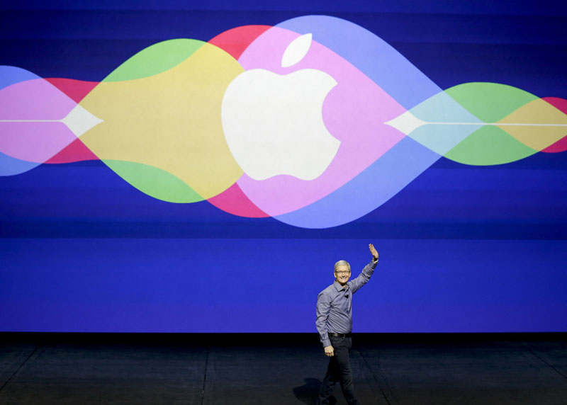 10 new products of Apple, which is expected in this year
