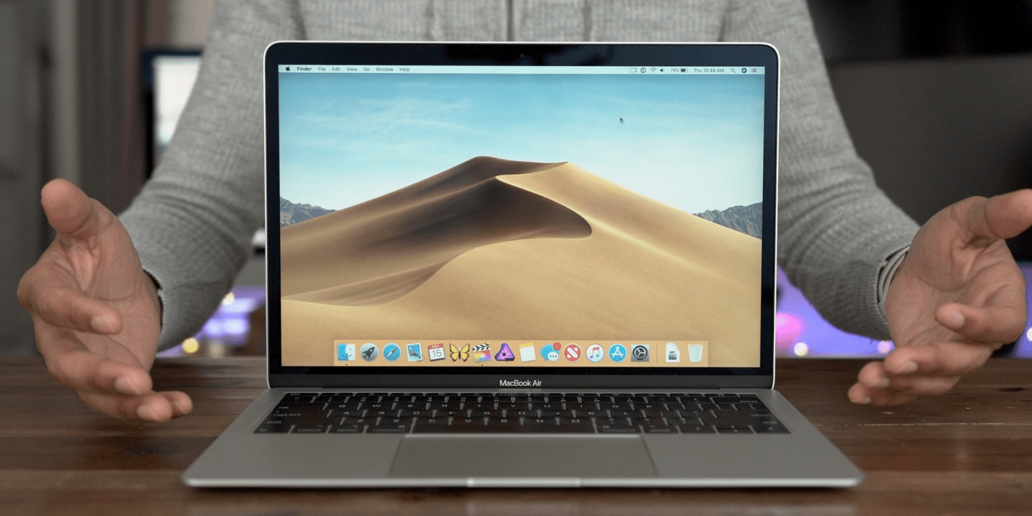 Apple released the fourth beta of macOS 10.14.2 for developers