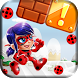 Christmas Ladybug Adventure by Ouabi Studio