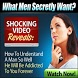 What Men Secretly Want by Self Xpressions