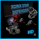 Xorix Star Defender by CYBORG Company