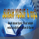 Surah Yusuf & mp3 by MEGAAPPSTUDIO