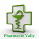 PHARMACIE VALLY by FRANCE TECHNOLOGIES
