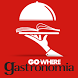 Go'Where Gastronomia by UNITED MAGAZINES EDITORA