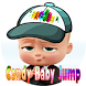 candy baby jump 2017 by HMS GON appogame