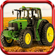 FARM TRACTOR PARKING SIMULATOR by High Five Games