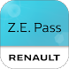 Z.E. Pass for Renault by Bosch Software Innovations GmbH