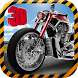 Highway Traffic Bike Racer 3D
