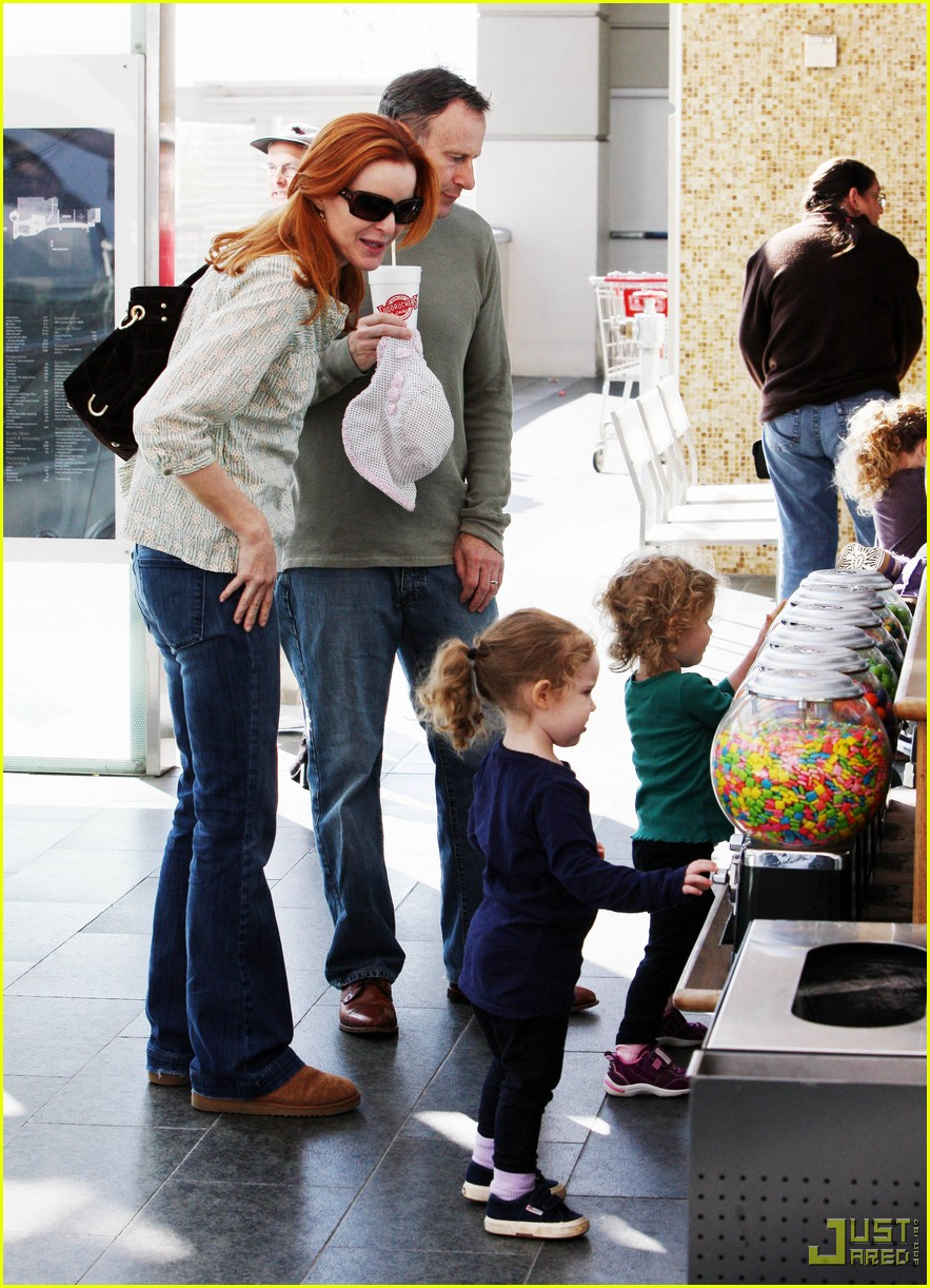 marcia cross century city twins 08