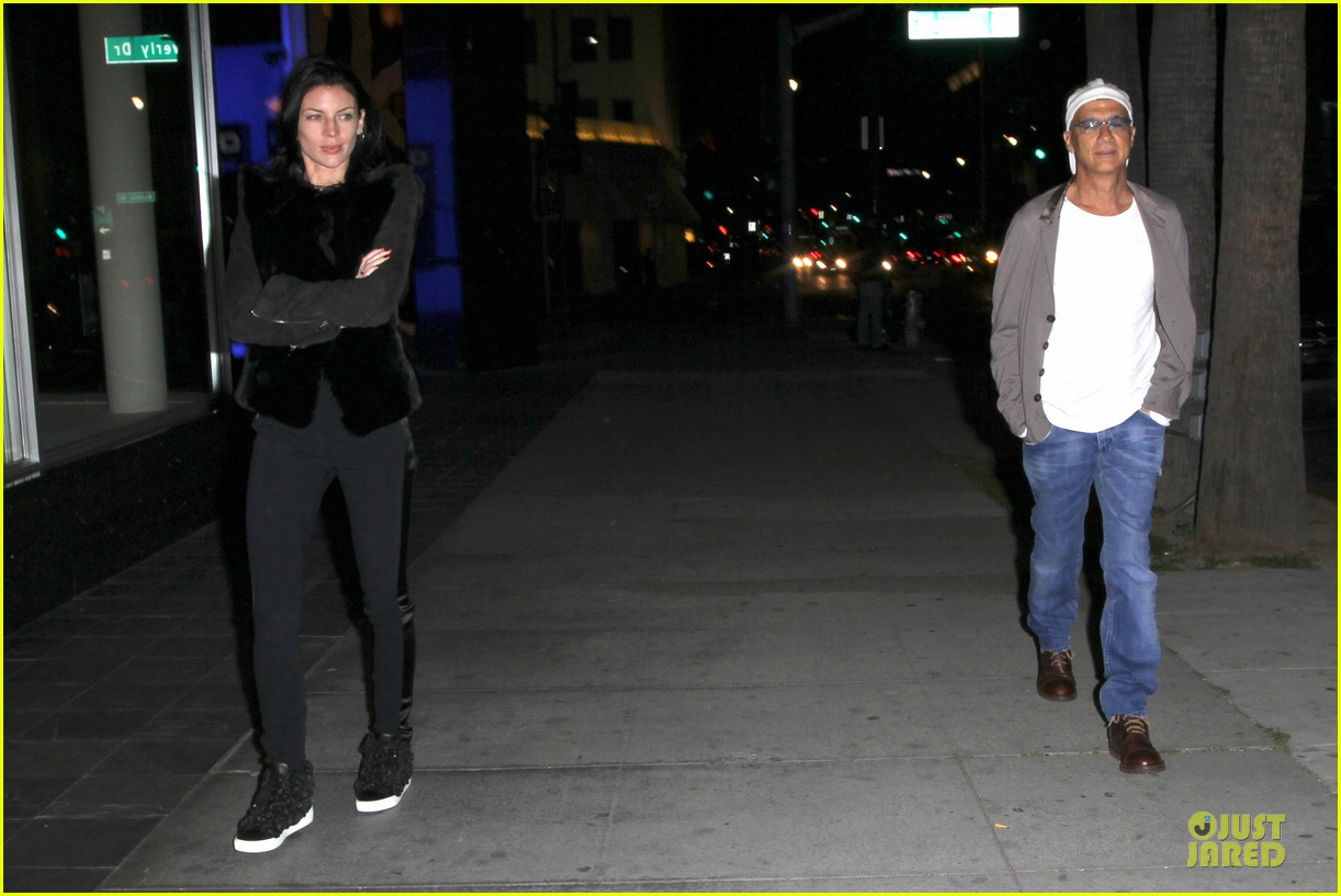 liberty ross jimmy iovine dinner date in beverly hills 042836126