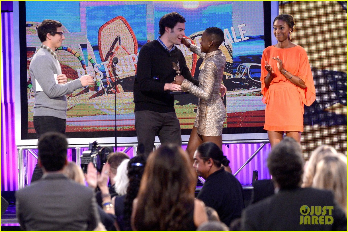 lupita nyongo wins best supporting actress at independent spirit awards 2014 043063057