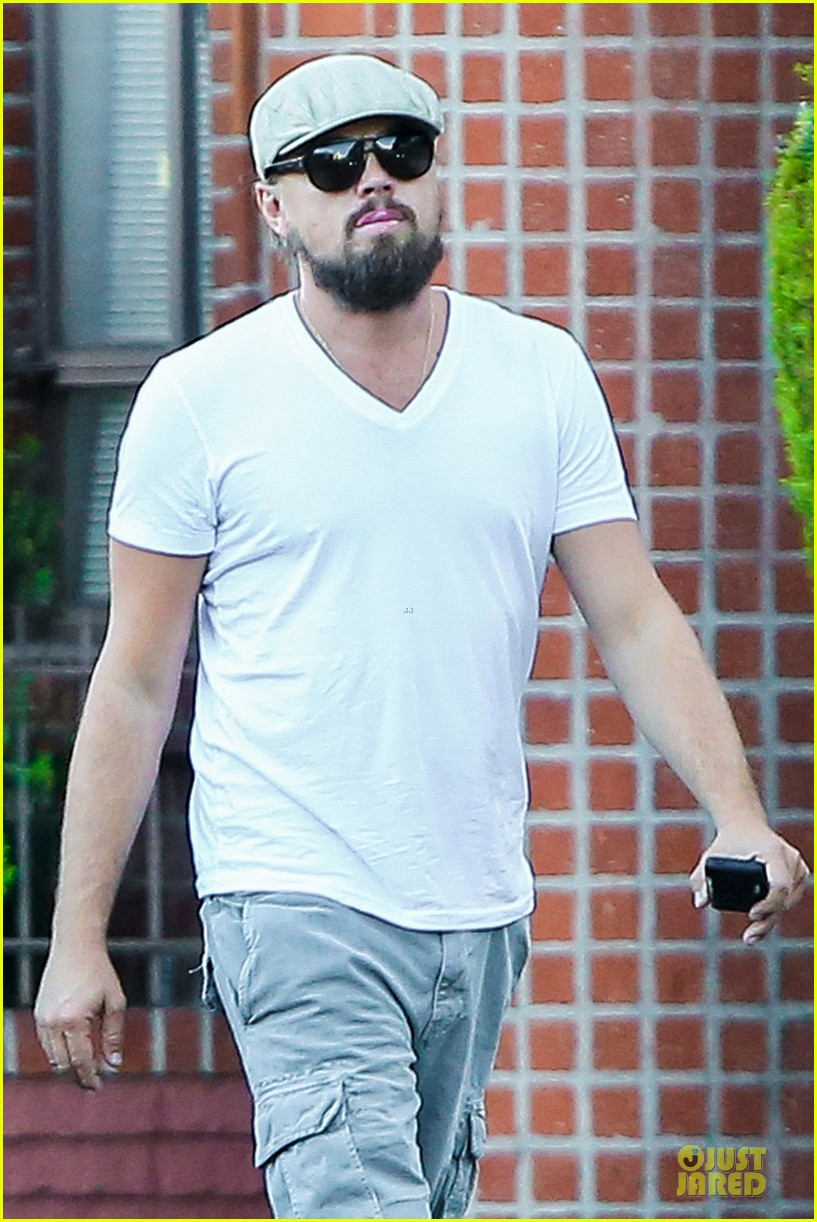 leonardo dicaprio more than a pretty face 083177383