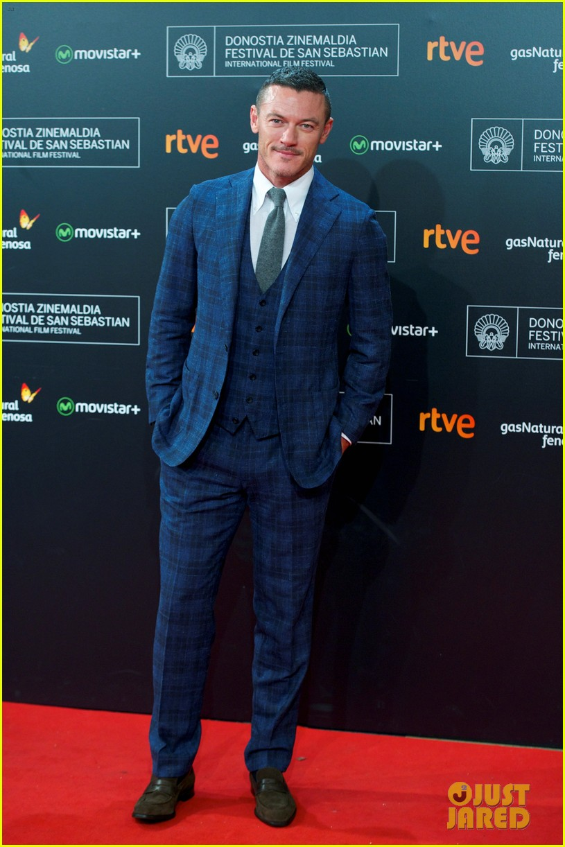 luke evans dishes on new beauty the beast songs 123468742
