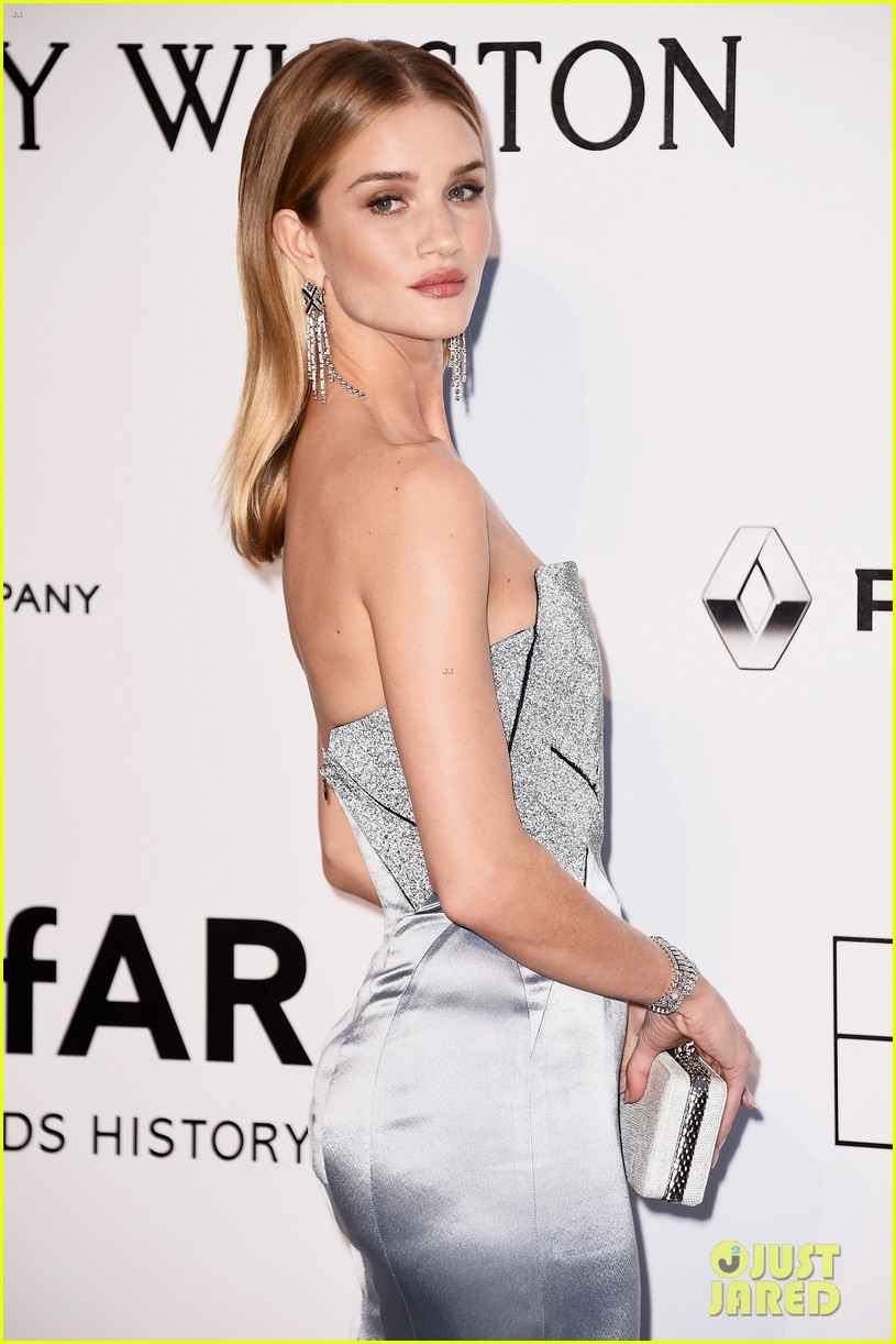 heidi klum rosie huntington whiteley amfar cannes gala 2016 023661051