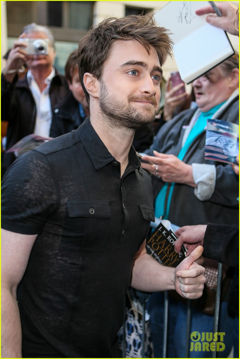 daniel radcliffe would love to have a role on game of thrones 113768106