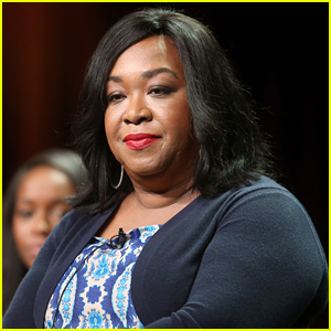 Shonda Rhimes Shuts Down the 'New York Times' Critic Who Called Her an 'Angry Black Woman'