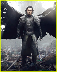 Luke Evans' 'Dracula Untold' Beats 'Gone Girl' at Friday's Box Office