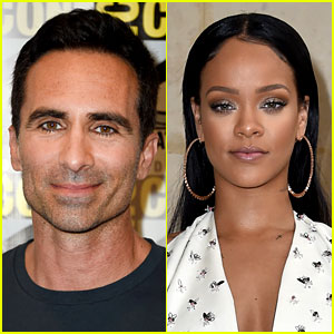 Nestor Carbonell Will Direct Rihanna's 'Bates Motel' Episode