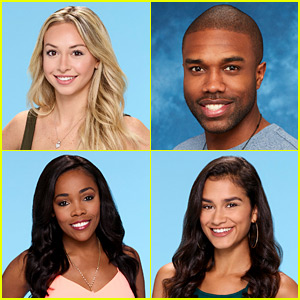 'Bachelor in Paradise' 2017 - 16 Cast Members Revealed!